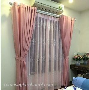 Mẫu rèm phòng ngủ mã 01