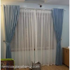 Mẫu rèm phòng ngủ mã 02