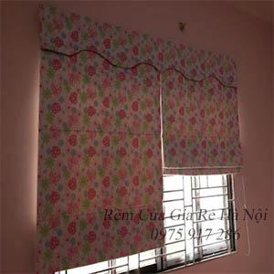 Rèm cửa sổ đẹp mã 21