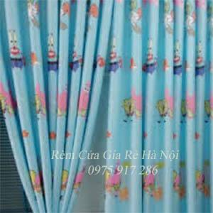 Rèm phòng trẻ em mã 05
